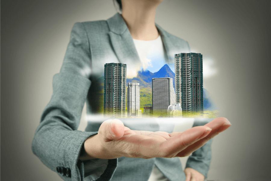 acheter un bien immobilier pour le louer est l'objectif des investisseurs en immobilier